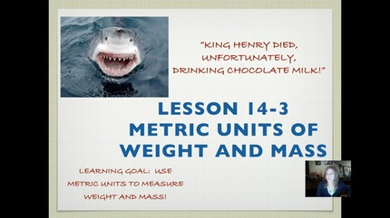 lesson-14-3-metric-units-of